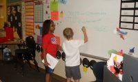 Student Teacher Warm Ups