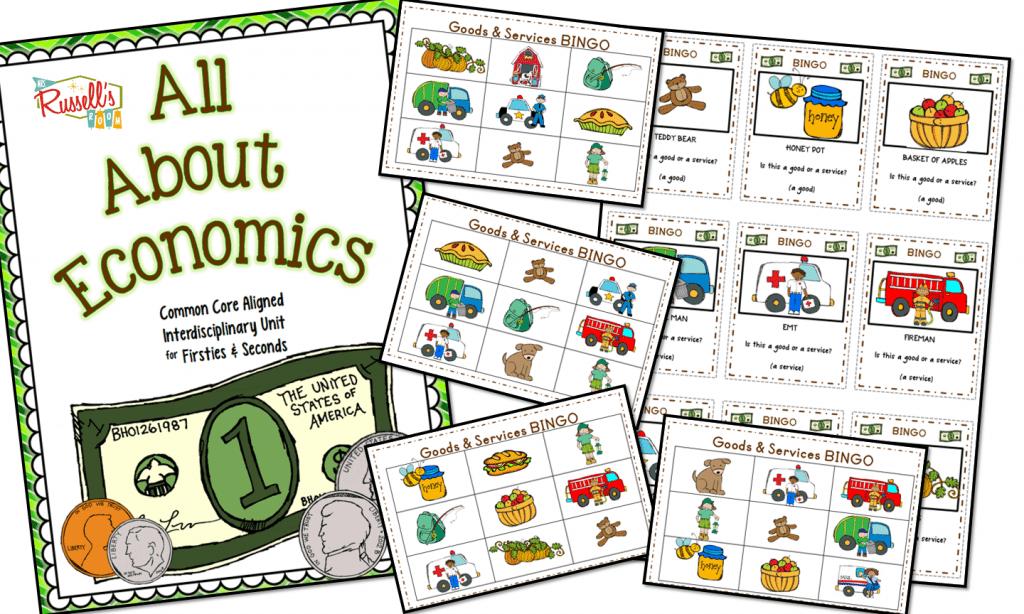 economics lessons