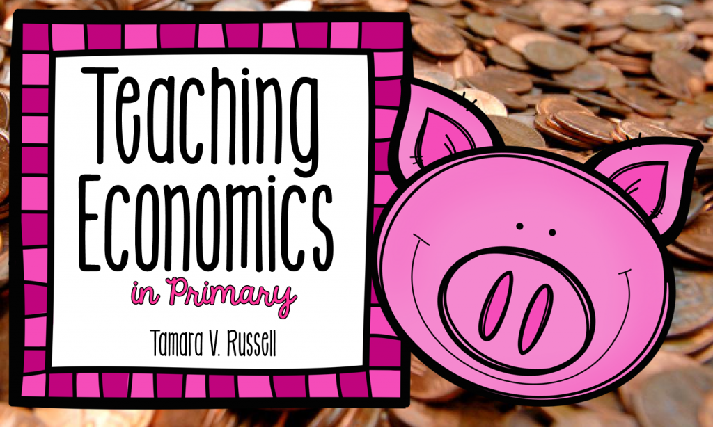 teaching economics in primary
