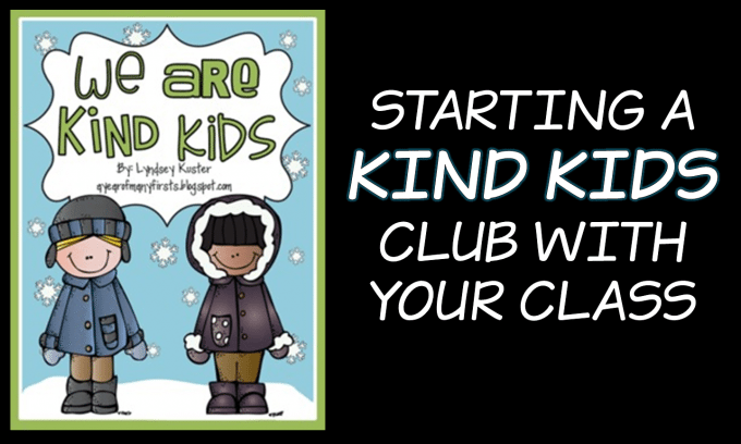The Kind Kids Club