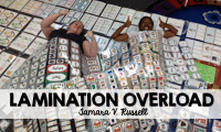Lamination overload
