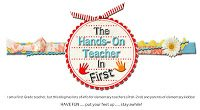 The Hands-On Teacher