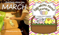 March Teaching Ideas
