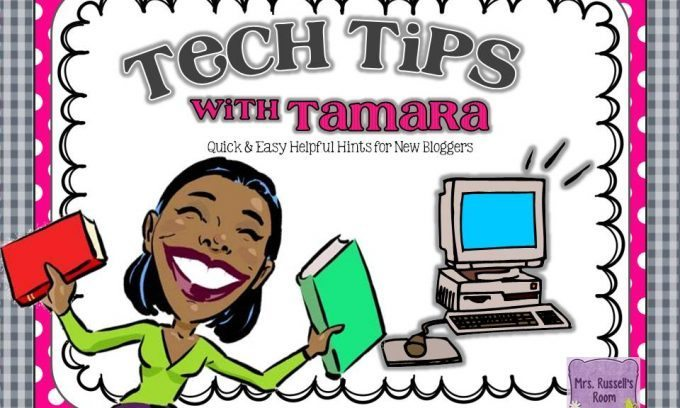 Tech Tips with Tamara Part 3: Hyperlinking a Signature