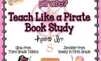 Teach Like a Pirate {Chapter 2: Immersion} & a Fun in the Sun Linky!