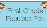 Product Swap: First Grade Fabulous Fish