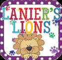 lanier's Kindergarten Lions