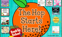 Back to School Blog Hop!