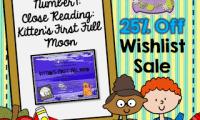 Most Wishlisted Item & Flash Sale!