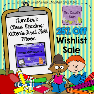 Most Wishlisted Item & Flash Sale!