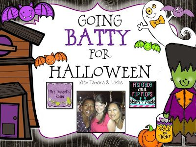 Goin' Batty for Halloween