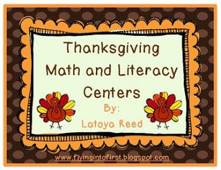 Thanksgiving-Math-and-Literacy-Centers-Mega-Pack-12-centers-w-Recording-Sheets-407920