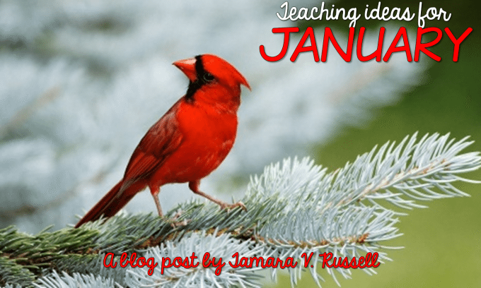 Tamara's January Must Haves….