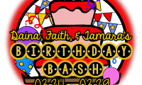 Day 3: Birthday Bash Giveaway