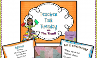 Teacher Talk Tuesday: SAT-10 Chat
