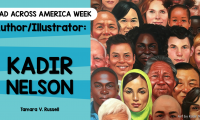 Read Across America Week: Favorite Author/Illustrator
