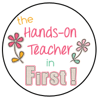 The Hands-On Teacher in First