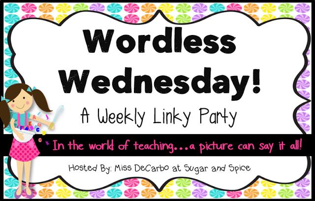 Wordless Wednesday: Fluency Folder