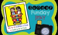 SundayFunday….on Monday!