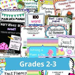 Grades2-3