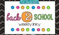 Back to School Linky: Assessment