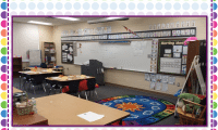 A Classroom Reveal & Giveaway!