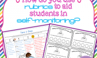 Implementing Rubrics in a Primary Classroom