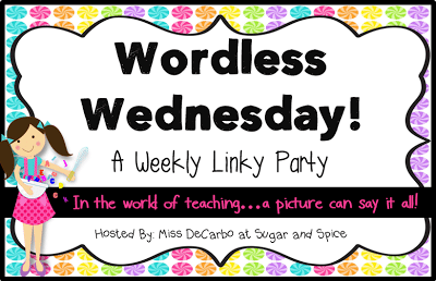 Wordless Wednesday: Interactive Notebooking
