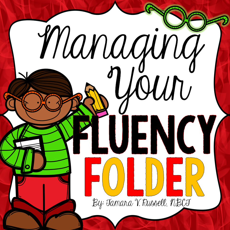 Keep in mind that whatever you put in your student's folders you have to be  able to manage on a weekly basis. Good luck to you on your journey into  fluency!