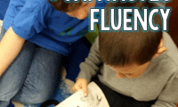 Foundations of Fluency: Comprehension