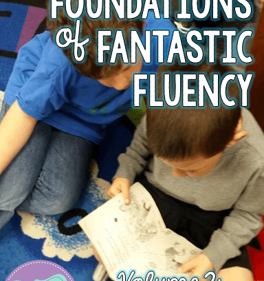 Foundations of Fluency: Expression