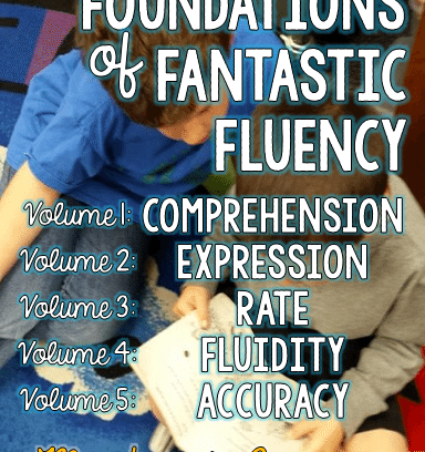 The Foundations of Fantastic Fluency