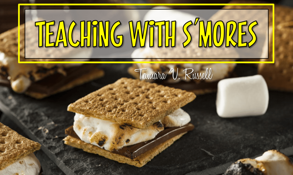 Combining the Content with Cute: The S'mores Edition - Mrs ...