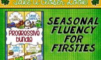 Seasonal Fluency for First: BUNDLE