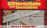 3 Ways to Differentiate with Decodable Text