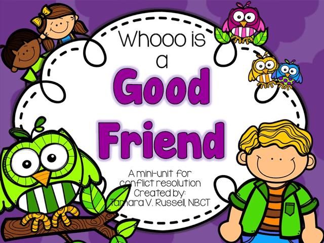 Good Friend Unit