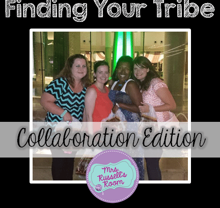 Finding Your Tribe through Collaboration