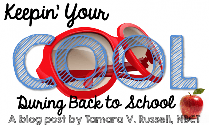 Keeping your COOL during Back to School