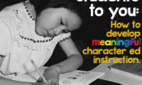 10 Tips for Calibrating Your Students to You