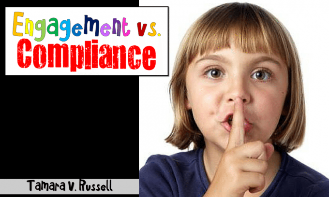 Engagement vs. Compliance