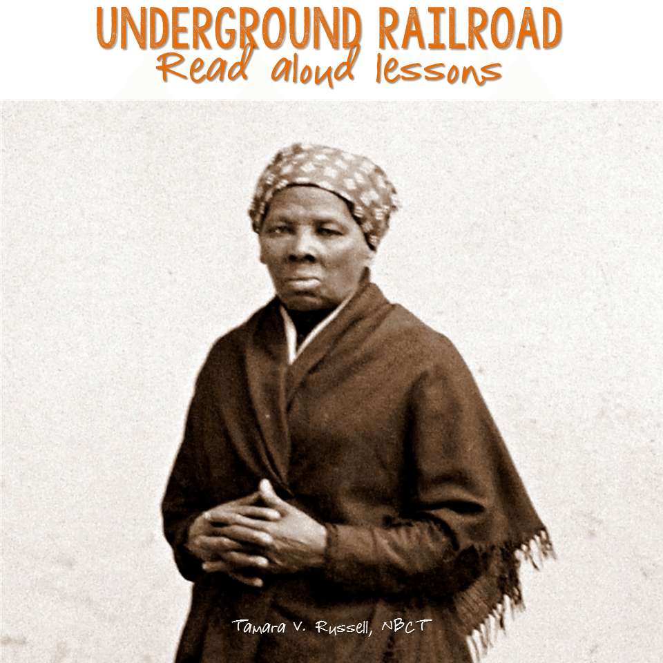 Underground Railroad Lessons for the Primary Classroom Mrs – Underground Railroad Worksheet