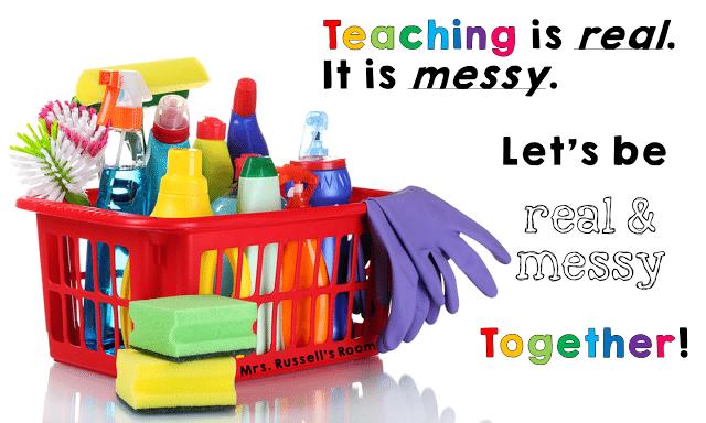 Real Talk Teaching