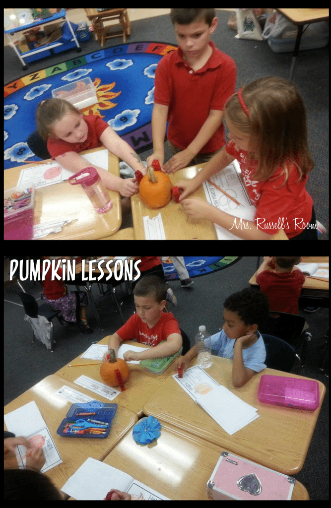 pumpkin lessons 1