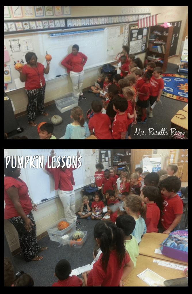 pumpkin lessons 2