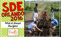 SDE Orlando 2016