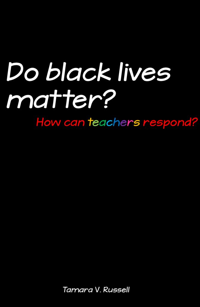 Do Black Lives Matter