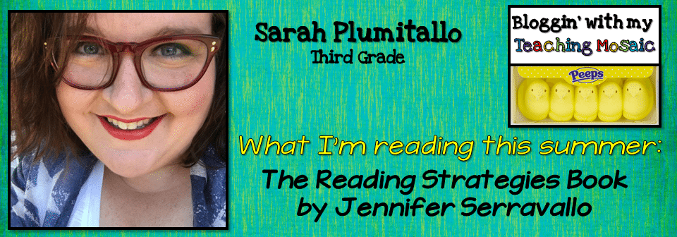 Book Selection from Sarah Plumitallo