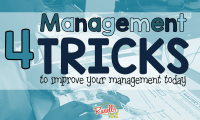 How Do I Fix My Classroom Management?
