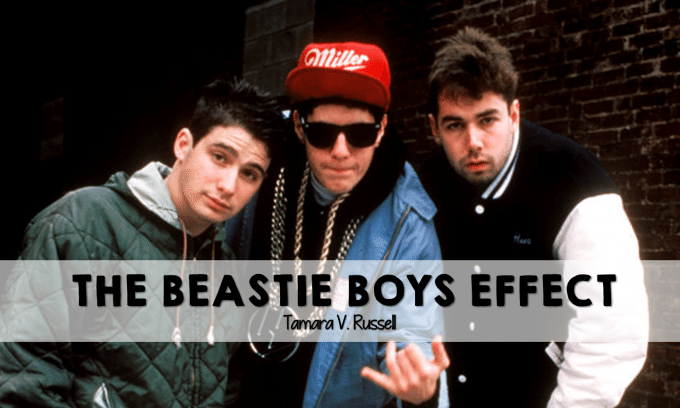 The Beastie Boys Effect
