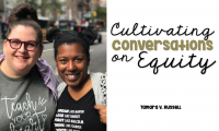 Conversations about Equity